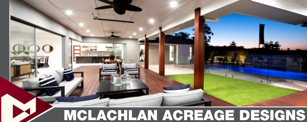 Mclachlan Homes 2019 Award Winning Builder New Homes
