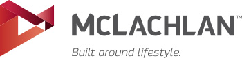 McLachlan Homes Logo