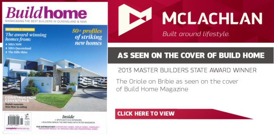 Build Home Magazine