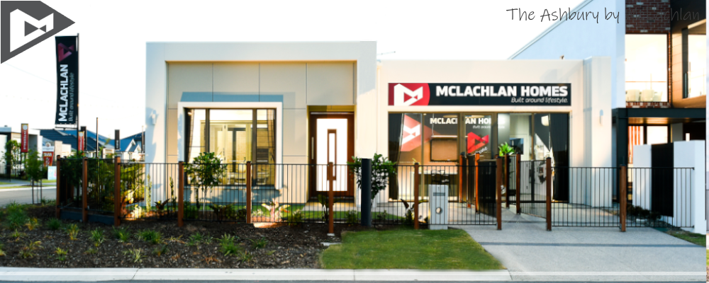 McLachlan Display Homes locations